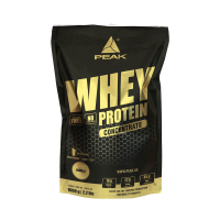 Whey Protein Concentrate 1000g