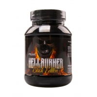 Hellburner Black Edition